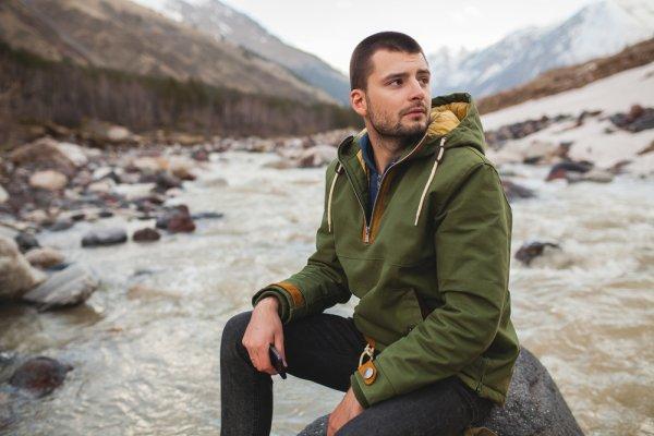 Tampil Trendi saat Naik Gunung? Coba Saja pakai 10 Rekomendasi Sweater dan Jaket dari Eiger Ini (2019)