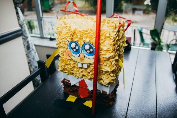 Kenal Spongebob Squarepants? Kartun Kesukaan Anak-anak Ini Juga Tersedia dalam 10 Bentuk Boneka Spongebob yang Lucu dan Imut