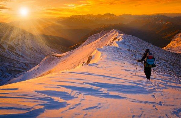 Rasakan Sensasi Salju dengan Melewatkan Liburan Musim Dingin ke 10 Negara Berikut