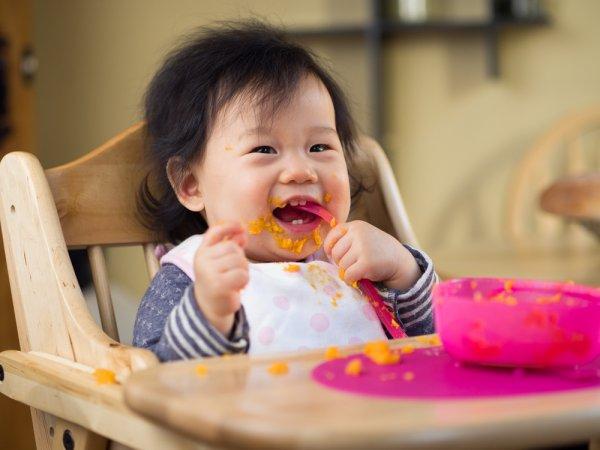 10 Rekomendasi Snack Bayi yang Aman dan Bernutrisi untuk Buah Hati Anda di 2019