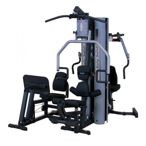 Ingin Tubuh Bugar dan Kekar? Intip 12+ Peralatan Gym yang Bisa Membantu Anda Lebih Fit