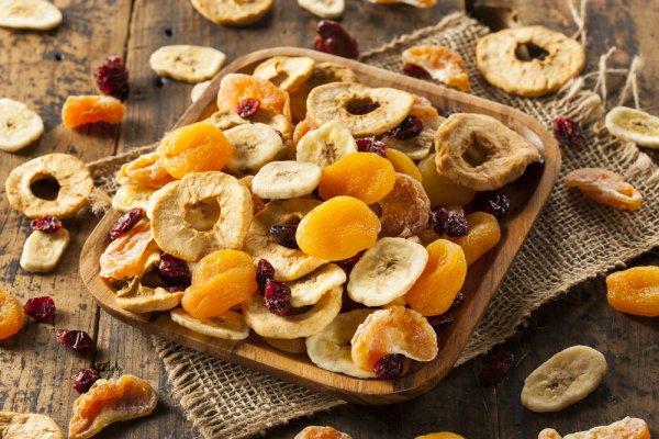 Mau Tahu Rahasia Makanan agar Lebih Awet? Gunakan 5 Cara Pengeringan Makanan Ini