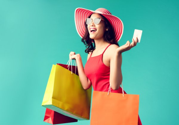10 Rekomendasi Fashion Impor untuk Wanita Modis (2019)