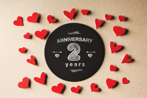 Romantic 2 Year Anniversary Gift Ideas For Husband And 4 Ways To