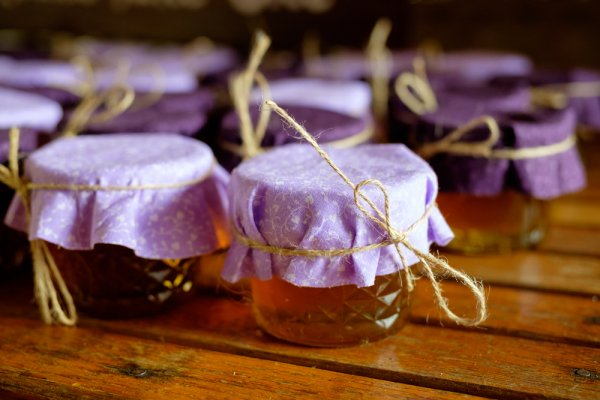 A Sweet Little Something: 10 Honey Party Favor Ideas That Will Sweeten Any Return Gift Bag!