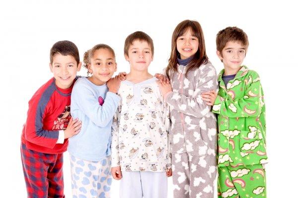 8 Brand Baju Tidur Anak-anak Yang Terpercaya dan Anti-Kecewa