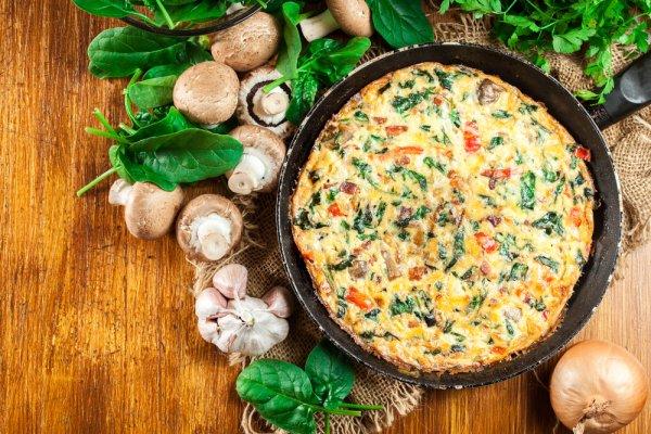10 Rekomendasi Resep Makanan dari Bayam yang Siap Menggugah Cita Rasa dan Kandungan Manfaatnya bagi Tubuh