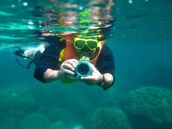 Bikin Foto Underwater Makin Keren dengan 10 Rekomendasi Kamera Underwater Terbaik dari Berbagai Merek