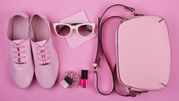 10 Rekomendasi Produk Warna Pink Ini Dijamin Bikin Tampilan Makin Girly!