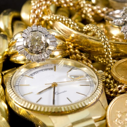 Mengapa menghabiskan banyak uang untuk jam tangan berkualitas tinggi?