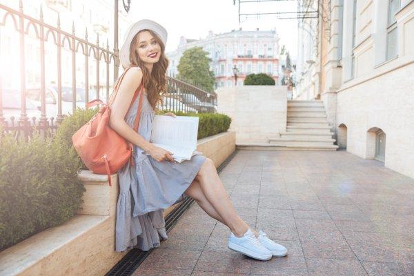 Tren Sepatu Tahun 2020 dan 10 Rekomendasi Sepatu Wanita Terbaru untuk Gaya Kerenmu!