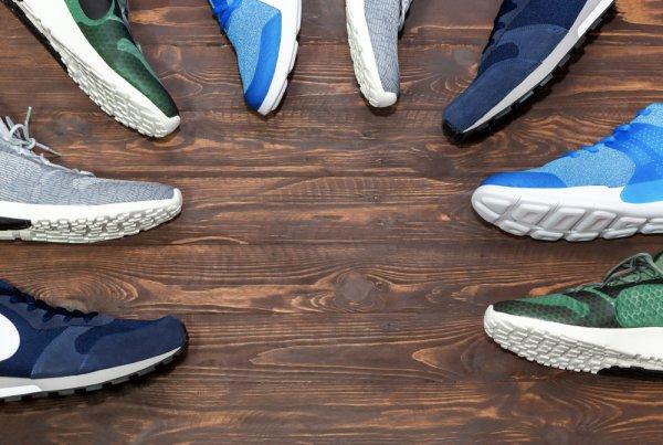 9 Rekomendasi Sepatu KW untuk Kamu yang Mau Gaya Tapi Gak Bikin Kantong Jebol (2019)