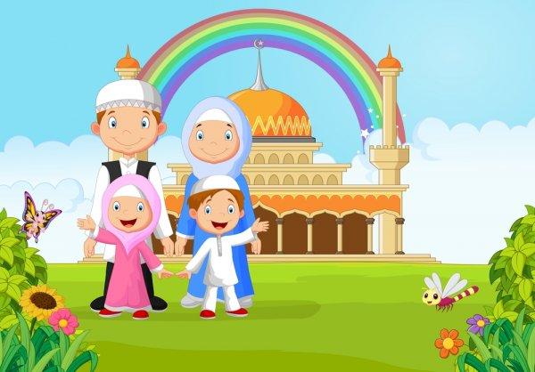 Belajar Islam Lebih Menyenangkan dengan 10 Rekomendasi Komik Islami Berikut (2021)