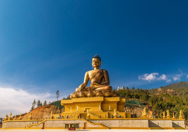 Bhutan, the Country with a Gross National Happiness Index Has Plenty to Offer Visitors too: The 10 Best Places to Visit in the Kingdom of Bhutan (2019)
