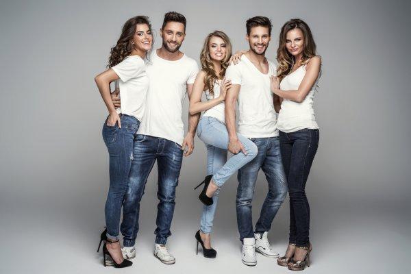 8 Rekomendasi dan Pilihan Jeans Trendi untuk Wanita dan Pria