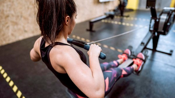 Having the Right Equipment Matters: 10 Best Rowing Machines to Amp up Your Workouts (2020)