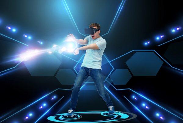 Top 10 máy chơi game thực tế ảo đáng sở hữu nhất (năm 2021)