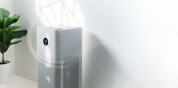 10 Rekomendasi Air Purifier Panasonic, Wajib Ada untuk Kesegaran Udara di Dalam Rumah! (2021)
