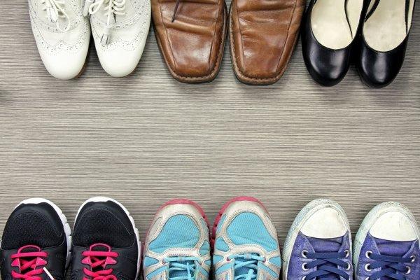 10 Sepatu di Bawah Rp 100 Ribu yang Tidak Murahan dan Bisa Bikin Kamu Tetap  Tampil Keren 9c1448cb91