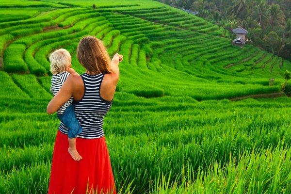 Nikmati Pengalaman Terbaik di Hotel Ubud untuk Menikmati Bali yang Sebenarnya!