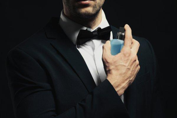 10 Merek Parfum Pria Termurah dan Paling Favorit