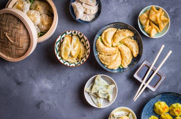 10 Rekomendasi Resep Snack China Penggugah Selera (2019)