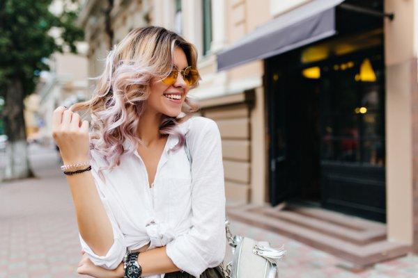 Mau Tampil Gaya dan Kekinian? 10 Rekomendasi Aksesori ini Bikin Kamu Makin Fashionable (2020)