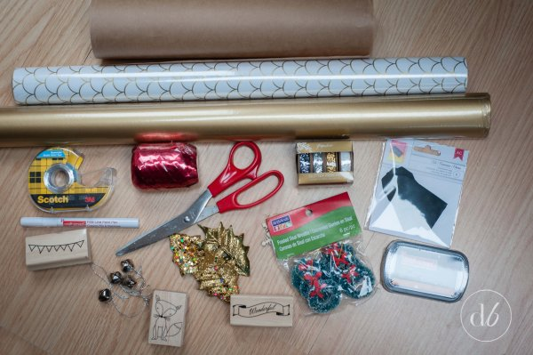 Gifting a Pen? Are We? 8 Pen Gift Wrapping Ideas and 3 DIY Gift Wraps to Make That Gift Extra Special!