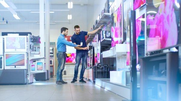 Inilah Tips Tepat Membeli Barang Elektronik yang Anda Butuhkan