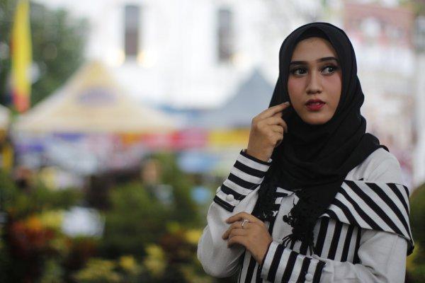 Inilah 10 Rekomendasi Baju Muslimah Terbaru dari Hijup untuk Menyempurnakan Penampilan Anda