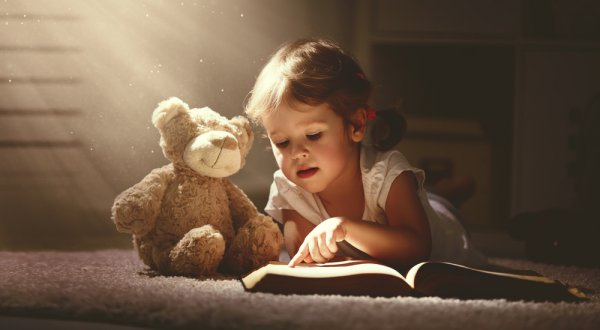 Tidak Hanya Menghibur, Ini Dia Rekomendasi Buku Cerita Anak yang Juga Edukatif (2020)