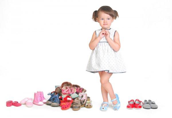 10 Rekomendasi Sepatu dari Mothercare yang Membuat Penampilan Anak Makin Keren (2019)