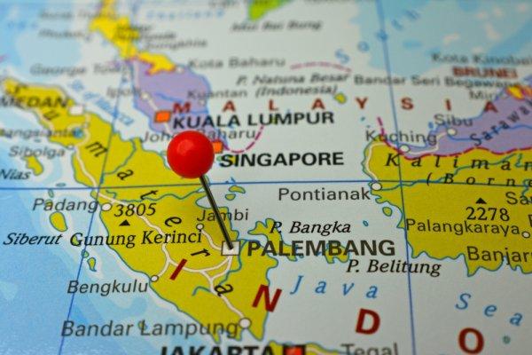 10 Rekomendasi Pariwisata di Palembang dan Pilihan Hotel Terbaik di Palembang, buat kamu yang ingin berlibur ke kota Pempek (2018)