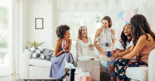 8 Unique Baby Shower Party Favors That You Can Give to Your Guests and Will Make the Party a Success (2019)!