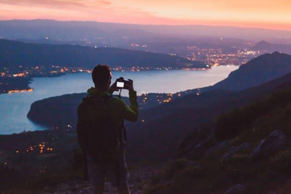 10 Rekomendasi Kamera Panorama yang akan Membuat Fotomu Makin Keren dan Realistis