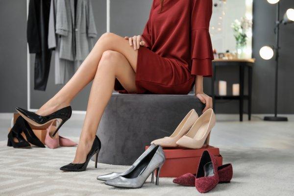 8 Rekomendasi Sepatu Gucci untuk Wanita Berkelas, Anda pun Harus Memilikinya!