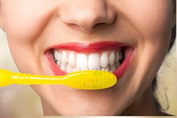 Minder Dengan Gigi Kuningmu Simak 10 Tips Mendapatkan Gigi Putih