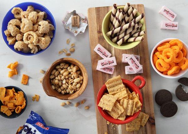 Kamu Hobi Ngemil? Yuk, Gunakan 10 Kotak Snack Ini Agar Camilanmu Lebih Awet dan Tetap Enak saat Dinikmati