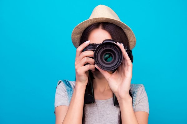 11 Pilihan Kamera yang Lagi Hits dan Terbaik di Kelasnya!