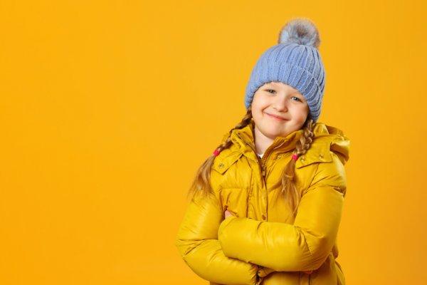Buah Hati Makin Fashionable dengan 10 Rekomendasi Jaket Anak Perempuan! (2020)