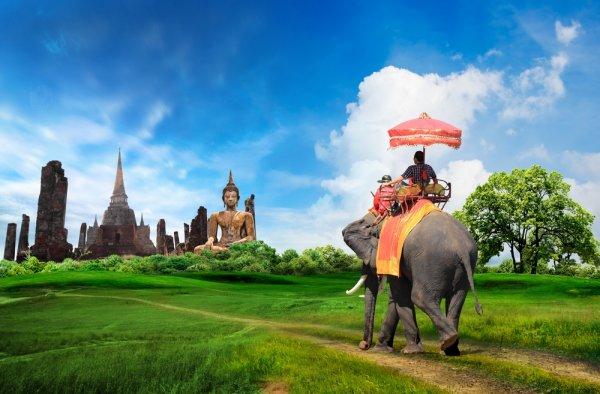 Jangan Sampai Skip Belanja 9 Oleh-oleh Unik dan Terjangkau Ini di Thailand! (2018)