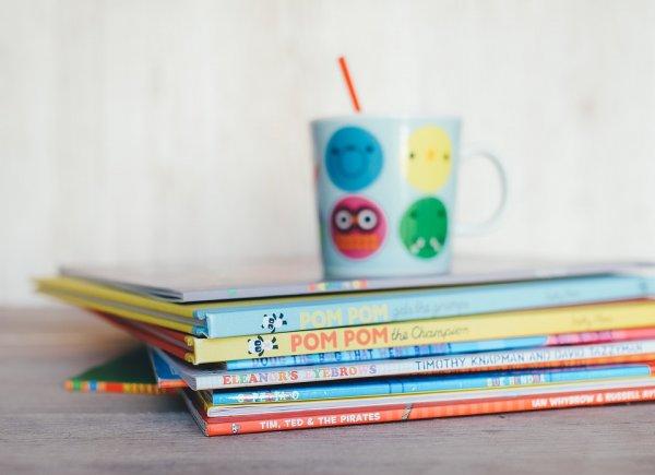 Buat Buah Hati agar Senang Membaca dengan 10 Buku Cerita Anak Ini, Yuk!