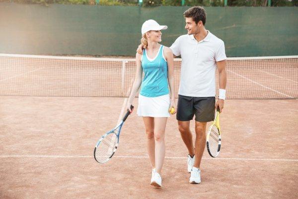 Penggemar Tenis Musti Tahu 10 Rekomendasi Celana Tenis yang Nyaman dan Ringan untuk Dipakai