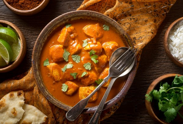 Look Beyond Butter Chicken and Try Something New! Our Pick of the Top 6 Indian Chicken Recipes to Try in 2019