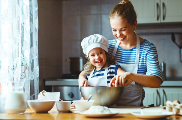 10 Camilan Enak dan Sehat untuk Anak yang Mudah Dibuat