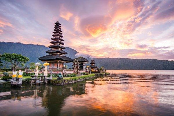 Berpetualanglah dengan Bebas di 10 Tempat Wisata Unik di Bali