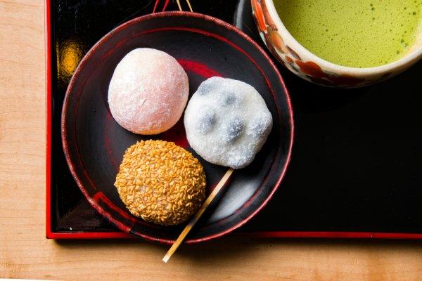 Tak Perlu Takut Gemuk, Yuk Coba 10 Resep Camilan Jepang yang Sehat dan Mudah Dibuat Berikut Ini!