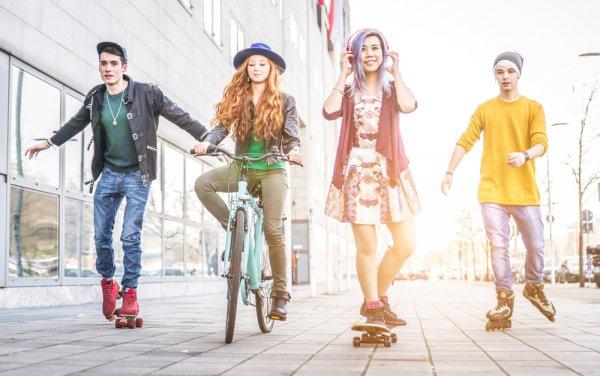 Fashion Tidak Akan Habis untuk Dibahas, Termasuk Inspirasi 12 Baju Remaja di 2018