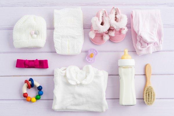 Bujet Tipis? 10 Rekomendasi Perlengkapan Bayi Murah Ini Cukup Membantu para Ibu Baru