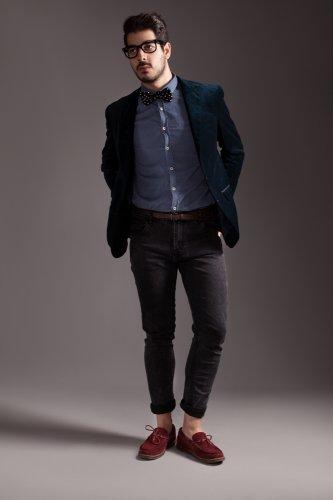 Mau Tau 10 Pilihan Celana Jeans Pria Slim Fit Keren? Ini yang Cocok Buatmu!